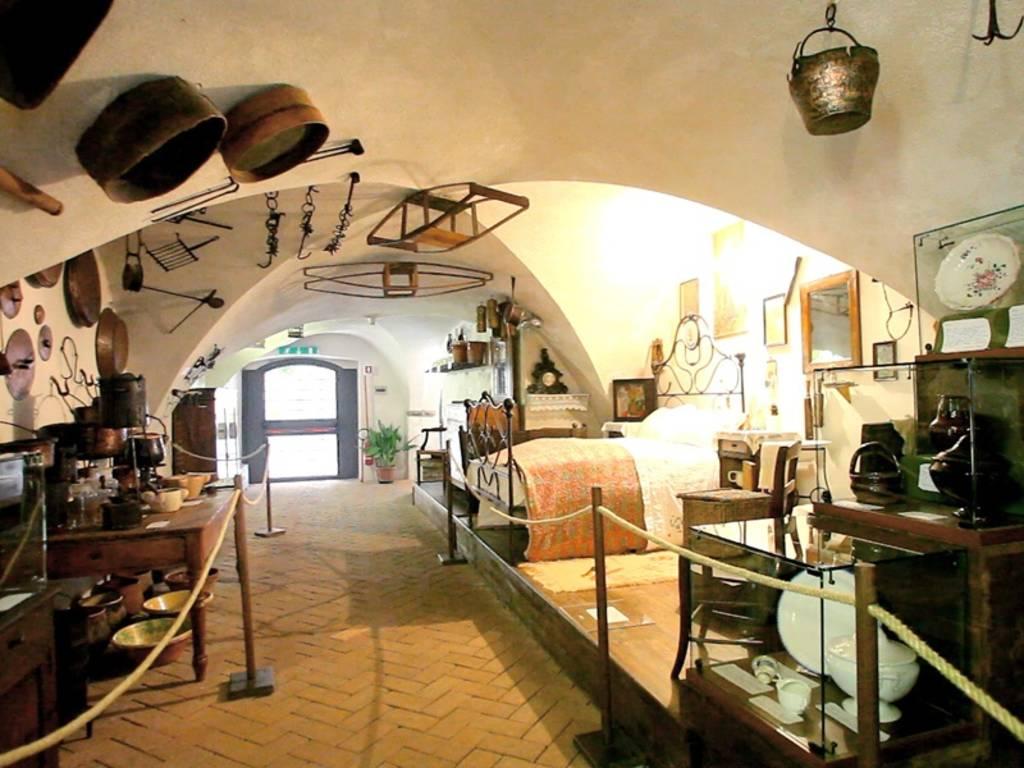 Museo Etnografico Toirano