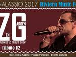Zen Garden U2 band tribute in concerto ad Alassio
