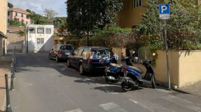 ztl pietra auto parcheggi moto