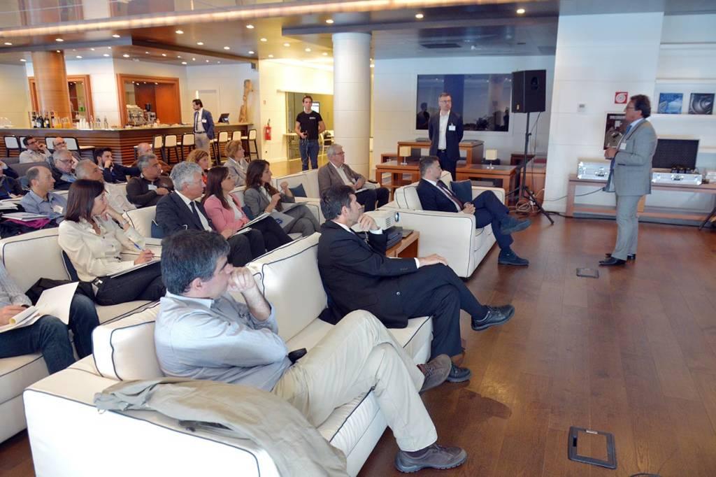 A Marina di Loano un seminario sulla depurazione energeticamente sostenibile