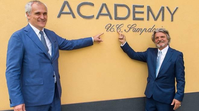 Academy Sampdoria