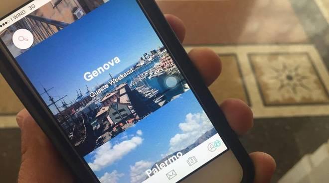 airbnb genova
