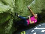 arrampicata varazze
