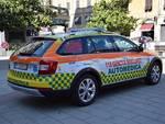 Automedica Croce Verde Busallese