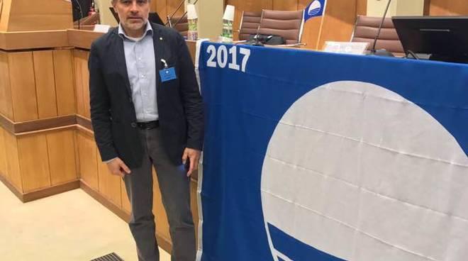 bandiera blu 2017 camogli