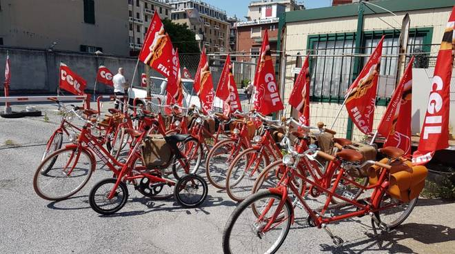 Biciclette Filcams
