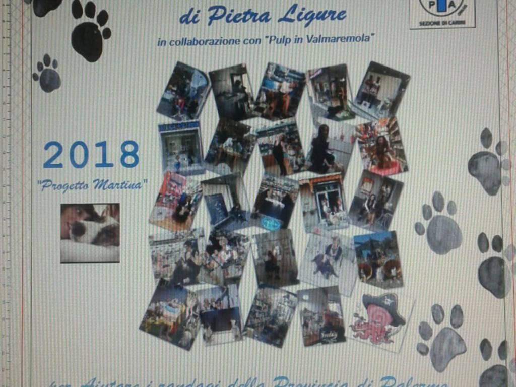 calendario cani