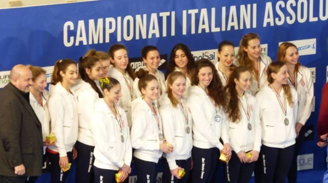 Campionati Italiani Assoluti