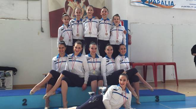 Campionato di Insieme Gold