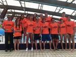 Campione Regionale Studentesco di Nuoto