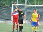 Campomorone S.O vs cairese semifinale Play off Promozione girone A