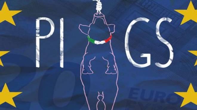 PIIGS  – Ovvero come imparai a preoccuparmi e combattere l\'austerity