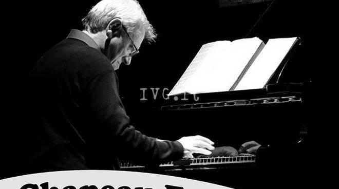 """Venerdì 12 Maggio, Jazz Night@ Chapeau, cena e concerto \""""Riccardo Zegna trio feat Stefano Riggi\"""" al circolo Chapeau di Savona"""