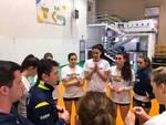 Ieri sera non passa la 1^ Divisione Femminile del Volley Team Finale