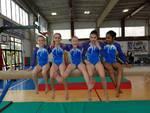 Campionato Regionale di Serie D di Ginnastica artistica femminile