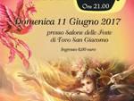 Domenica 11 Giugno Danze Orientali ed Etniche a Tovo san Giacomo