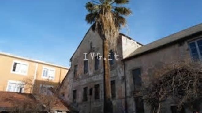 Arci Savona e Coop. ArciMedia: Progetto di recupero del Complesso del San Giacomo di Savona
