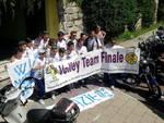 Bentornata a Finale Ligure Under 14 Maschile!!