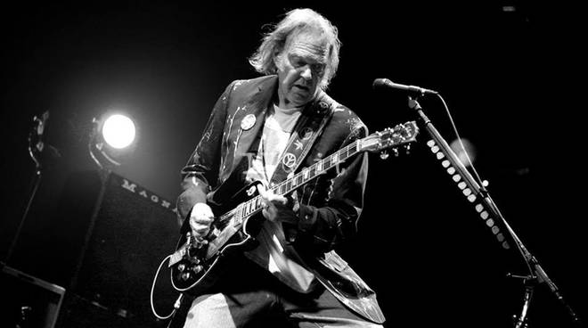 Stasera al Brixton di Alassio: Neil Young Tribute Night