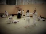 Aikido: passaggi di grado per gli atleti della scuola finalese!