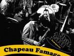 Domenica 7 maggio: Aperitivo in Jazz con i musicisti del MIDJ, Associazione Nazionale Musicisti Jazz al Circolo Chapeau di Savona