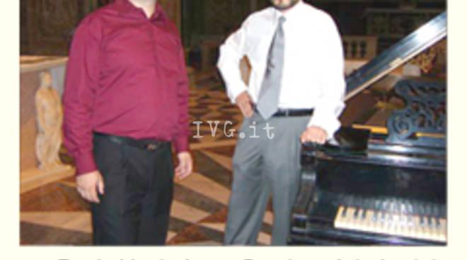 Concerto d\'Organo del Maestro Paolo Venturino
