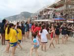 Finale Ligure: Torneo Scipione On The Beach ai Boncardo