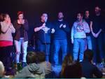 Domenica 14 Maggio risate con Chapeau Comedy League al circolo Chapeau di Savona