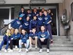Volley: FINALI NAZIONALI per l\' U14M
