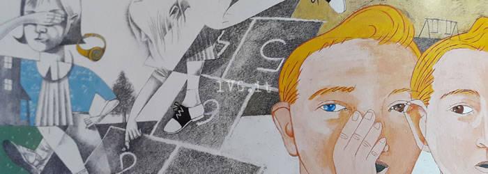 Venerdì ai Cattivi Maestri di Savona: Elogio alla follia, saggio del laboratorio teatrale per ragazzi
