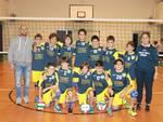 U13M vince 3 a 0 contro Il Sabazia