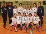 VTF: Under 12 BLU vince 3 a 0 contro l\' Albisola e accede alle finali provinciali!