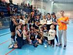 Celle Varazze Volley Under 12