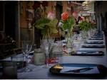 cena delle rose 2017
