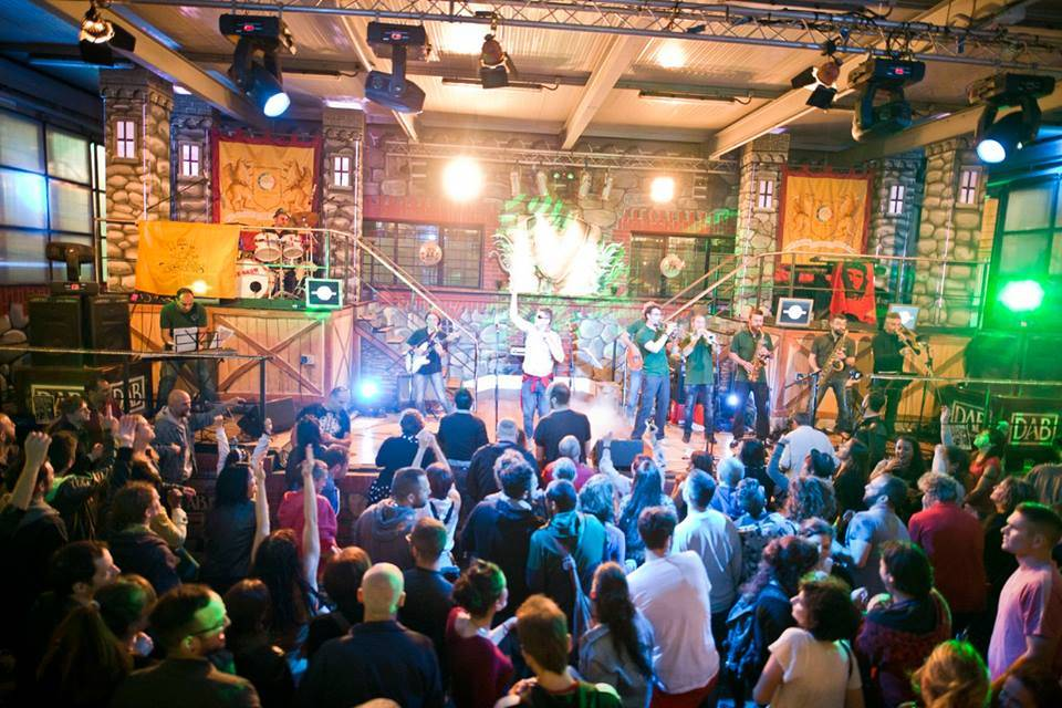 che festival music for peace