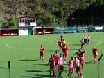 Cogoleto-Torriglia  finale paly off   21-5-17