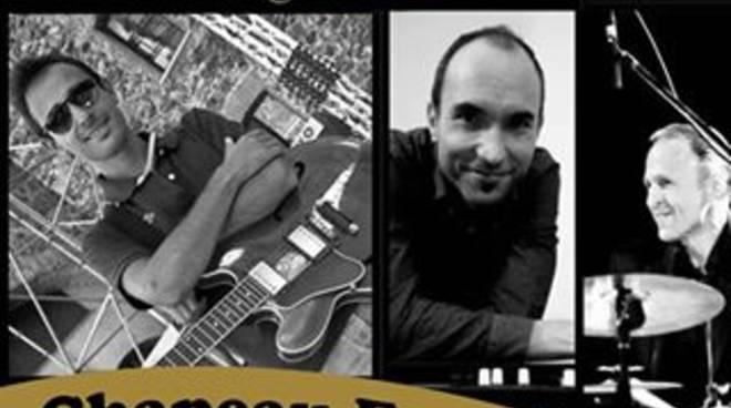 Concerto Lorenzo Piccone Hammond Trio