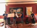 concorso musicale albenga