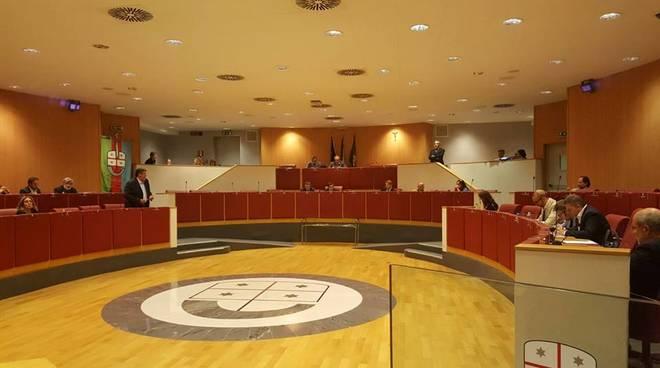 consiglio regionale vaccarezza