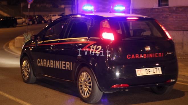 Augusta. Perseguita l'ex moglie sotto casa, arrestato un 42enne dai Carabinieri