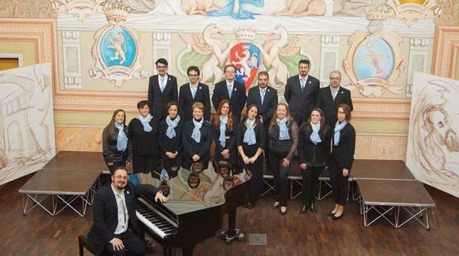 coro polifonico albisola