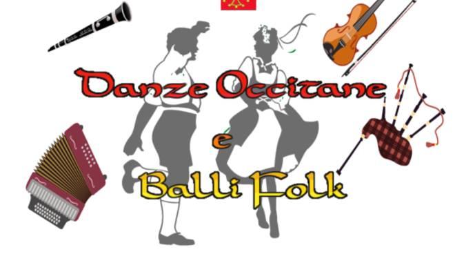 Danze Occitane Officine Savona