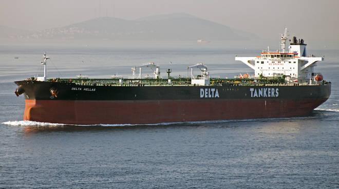 deltas hellas nave