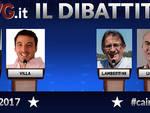 dibattito cairo borghetto rank6