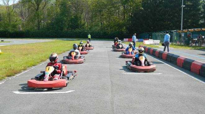 Entella Karting