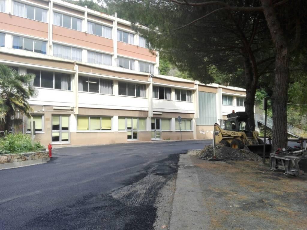 finale asfaltatura medie