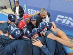 Fnal Six Pallanuoto Femminile Bogliasco VS Padova