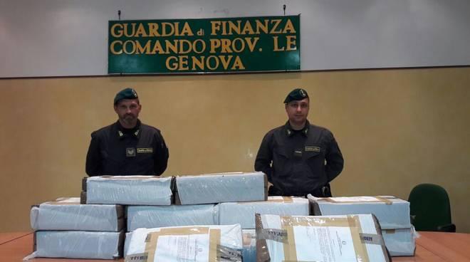 gdf maxi sequestro droga