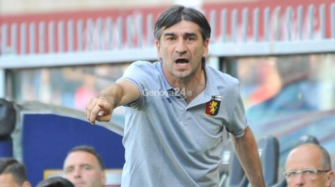 Genoa Vs Torino  Serie A