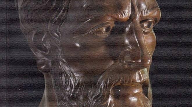 Il monumento ad Archimede del professor Pietro Marchese